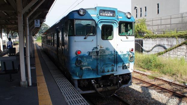 キハ40 2007