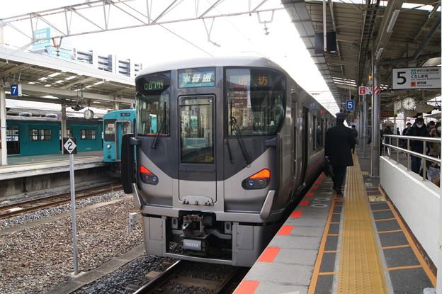 225系 HF403