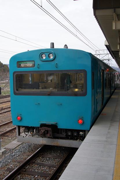 113系 HG202