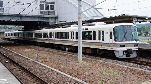 221系 NA414