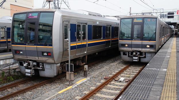 207系 S19とS26
