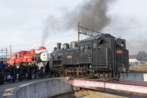 大井川鐵道 C56 44+C12 164