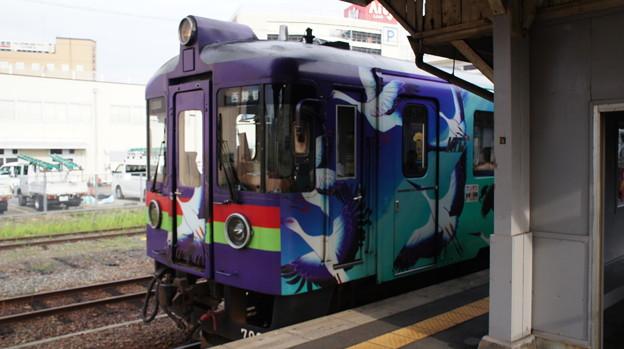 丹鉄 KTR709