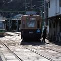 Photos: 広島電鉄 807と907