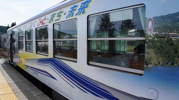 明知鉄道 アケチ10形 13