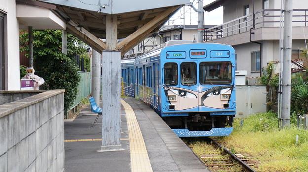 伊賀鉄道 200系 SE51