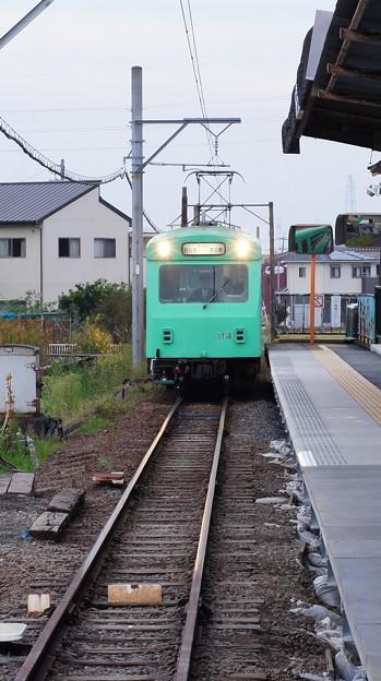 四日市あすなろう鉄道 260系 U64