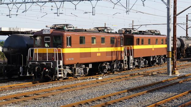 三岐鉄道 ED453