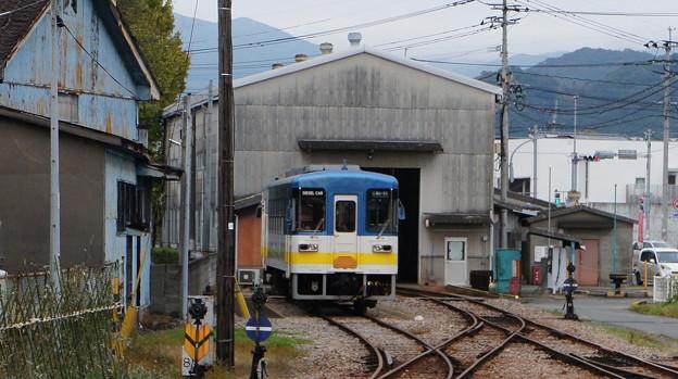 甘木鉄道 AR307