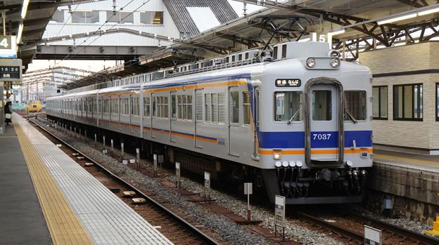 南海 7000系 7037F