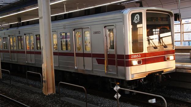 東武 20050系 21853F