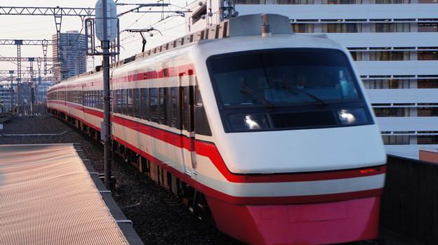 東武 250系 251F