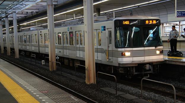 東京メトロ 03系 03-128F