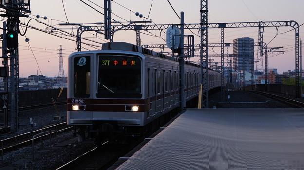 東武 20050系 21852F