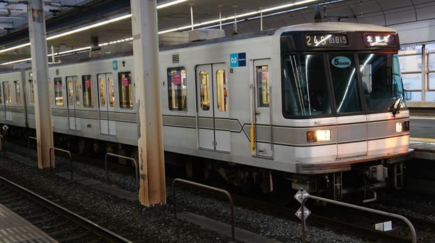 東京メトロ 03系 03-115F