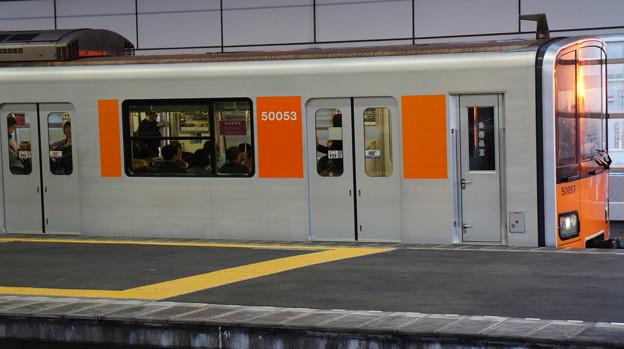 東武 50050系 51053F