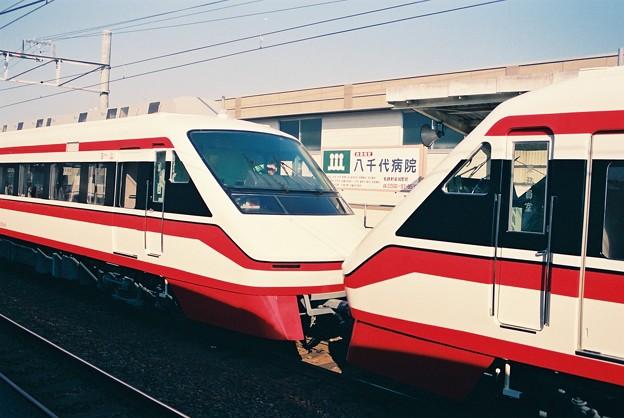東武 200系 202F