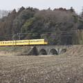 写真: 三岐鉄道 270系 K76