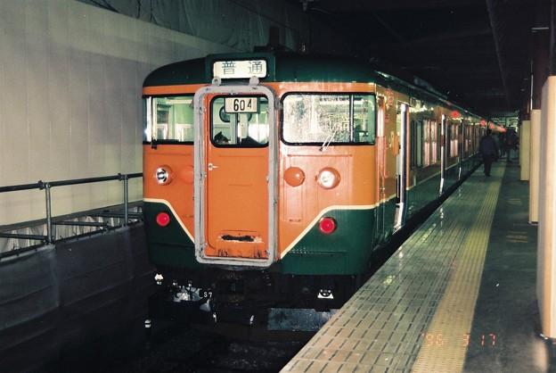 113系 S7