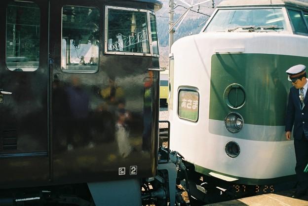EF63 18+189系