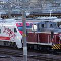 Photos: 名古屋臨海鉄道 ND552 7