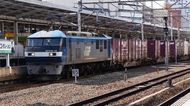 EF210-10