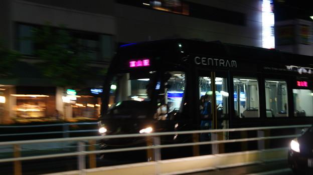 富山地鉄 9003