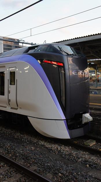 E353系 S105