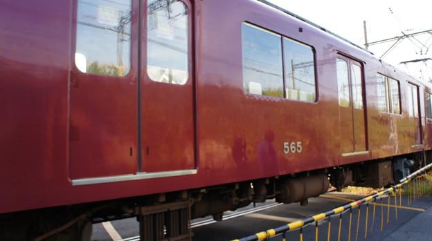 モト94+養老鉄道 620系 D25+モト96