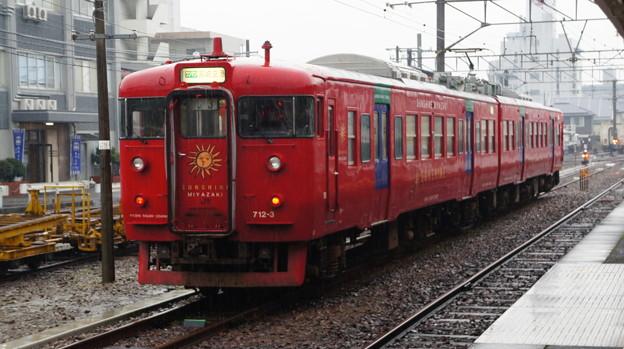 JR九州 713系 LK3