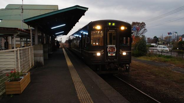 くま川鉄道 KT-501