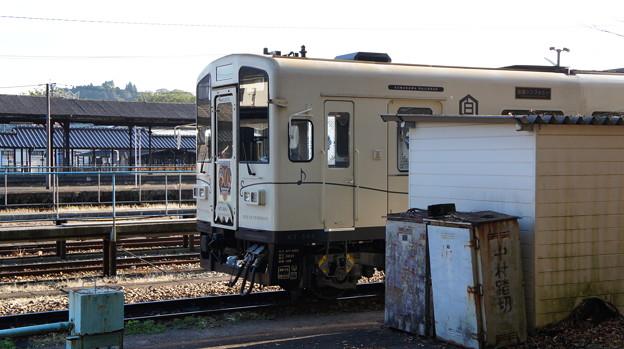 くま川鉄道 KT-505