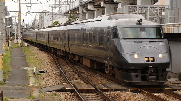 JR九州 787系 BM4