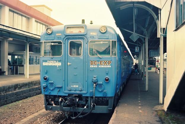JR九州 キハ65 32