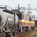 Photos: 三岐鉄道 タキ