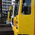 Photos: 鹿児島市電 9509