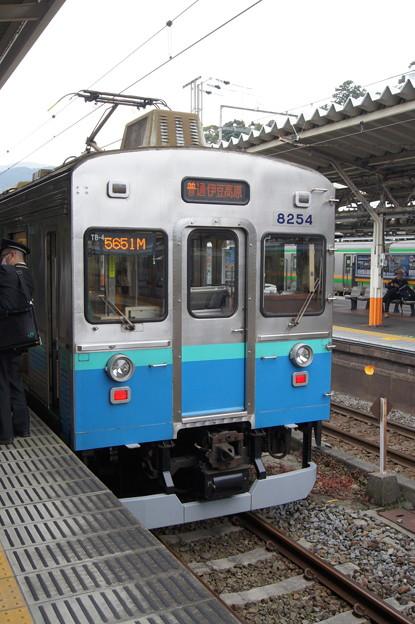 伊豆急 8000系 TB-4