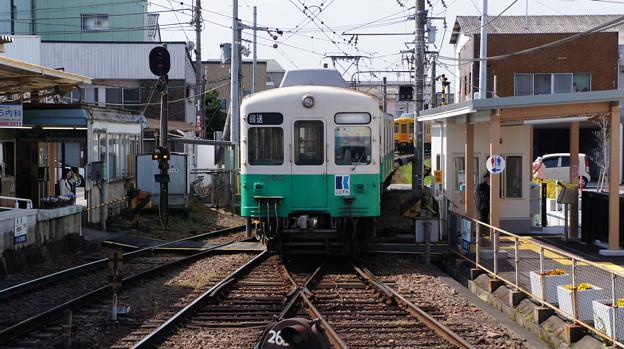琴電 1200形 1251F