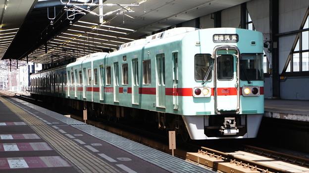 西鉄 6050形 6051F
