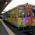 Photos: 樽見鉄道 ハイモ330-702