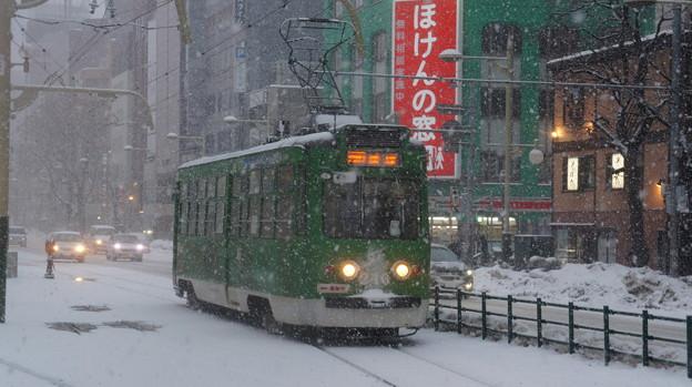 札幌市営 240形 246