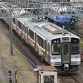 Photos: えちごトキめき鉄道 ET127系 V4