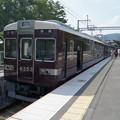 阪急6300系 6353F