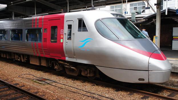 JR四国 8000系 L2