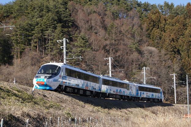 富士急 8000系
