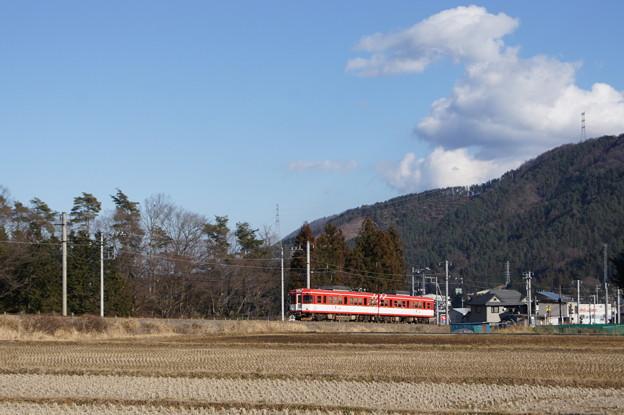 富士急 1200形 1201F