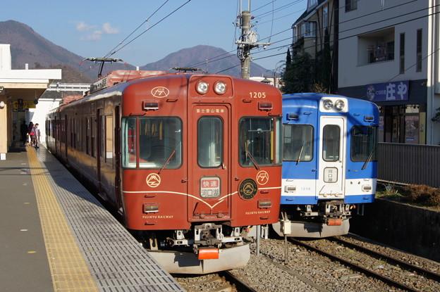 富士急 6000系