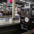 阪急8000系 8004F