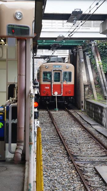 阪神7861形 7868