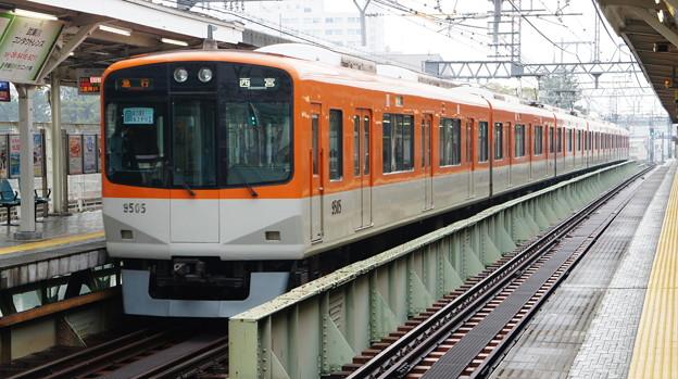 阪神 9300系 9505F